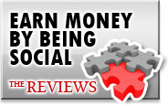 Earn Money by Being Social
