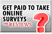 Get Paid to Take Online Surveys